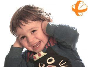 Hipoacusia Infantil por la Dra Palicio del Centro Médico Sendagrup de Donostia - San Sebastián