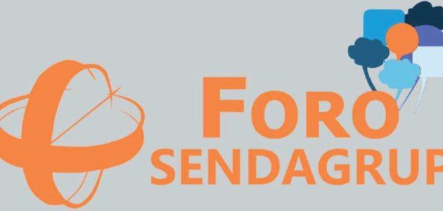 Foro Sendagrup de Formación y Divulgación Sanitaria, promovido por el Centro Médico Sendagrup de Donostia - San Sebastián